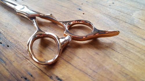Rose Gold Shears VG1 Steel