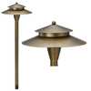 Best Quality Lighting Die Cast Brass  LV Path Light LV-27
