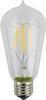 Edison 120V ST64 6 WATT LED by JQ America