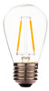 Low Voltage S14 LED Bulb by JQ America