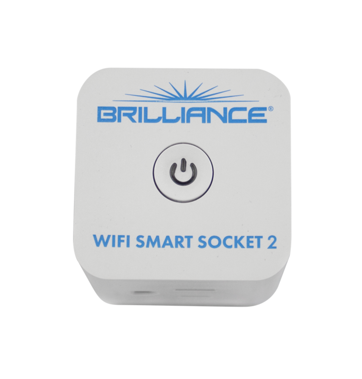 Wifi Smart Socket 2 By Brilliance Led