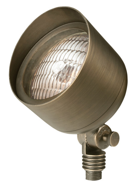 Corona Lighting CL-519B Cast Brass LED Directional Light Antique Bronze