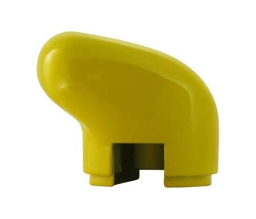 Gear Shift Knob, OEM Style 13/15/18 Yellow