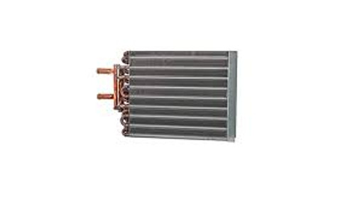 Bunk Heater Core