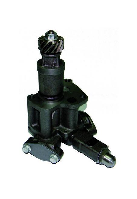 Oil Pump - Mack