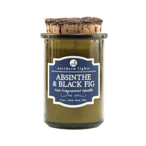 Absinthe  and Fig