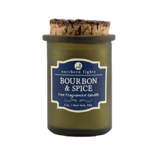 Bourbon & Spice