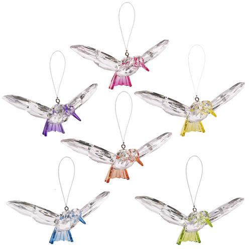 Small Hummingbird  ACRY-450