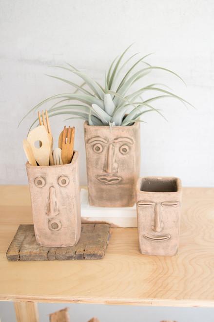 Clay Planter Pots