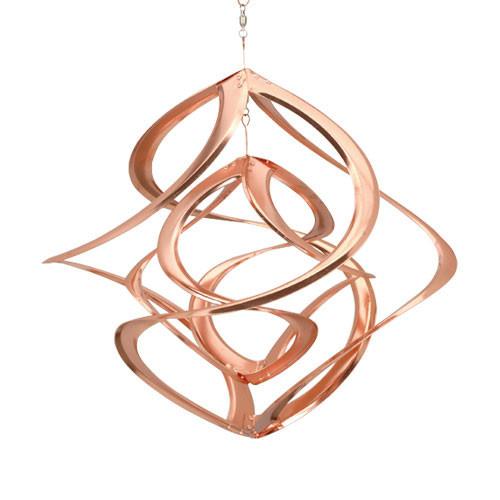 "14"" Double Copper Helix"
