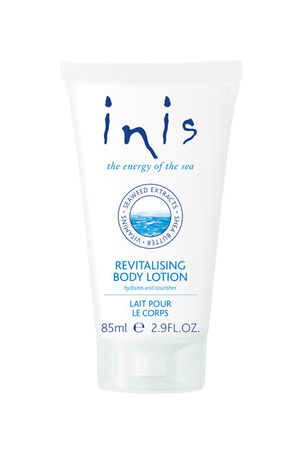 Inis Travel Body Lotion