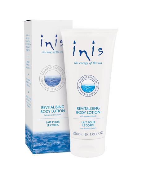 Inis Body Lotion  7.0 Fl oz