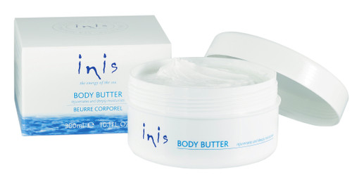 Inis Body Butter