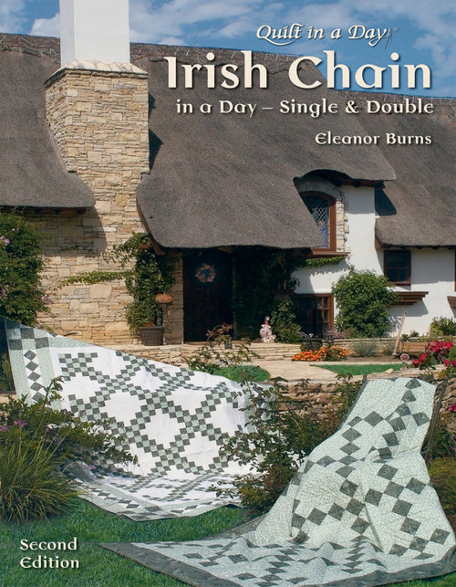 Irish Chain - Softcover