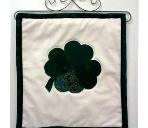 Irish Wall or Table Decoration