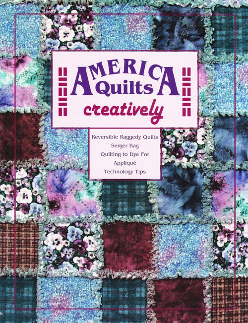 America Quilts Creatively vol. 300