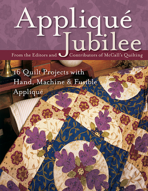 Applique Jubilee26.95