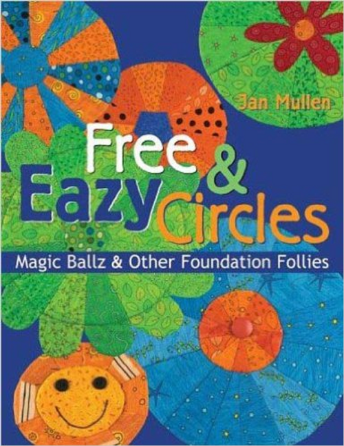 Free & Eazy Circles: Magic Ballz & Other Foundation Follies