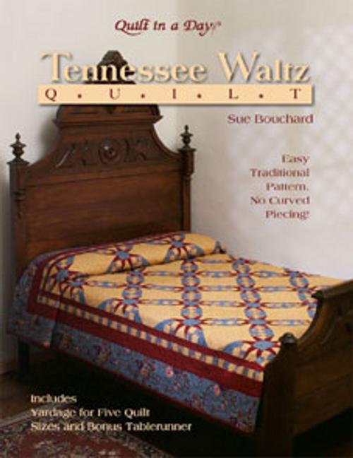 Tennessee Waltz Quilt