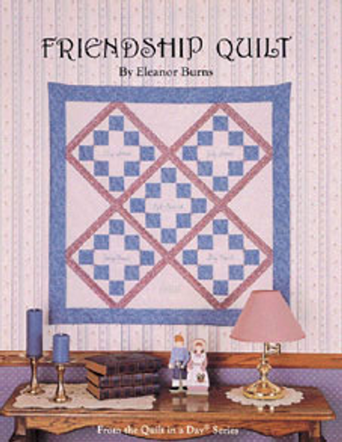 Friendship Quilt
