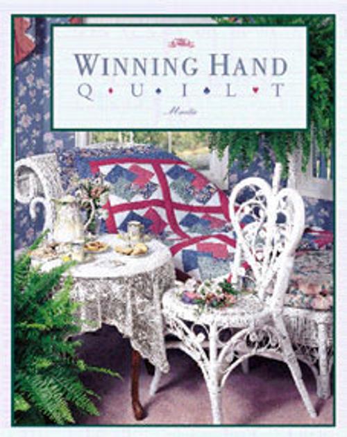 Winning Hand Quilt