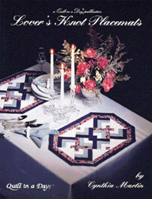 Lover's Knot Placemats