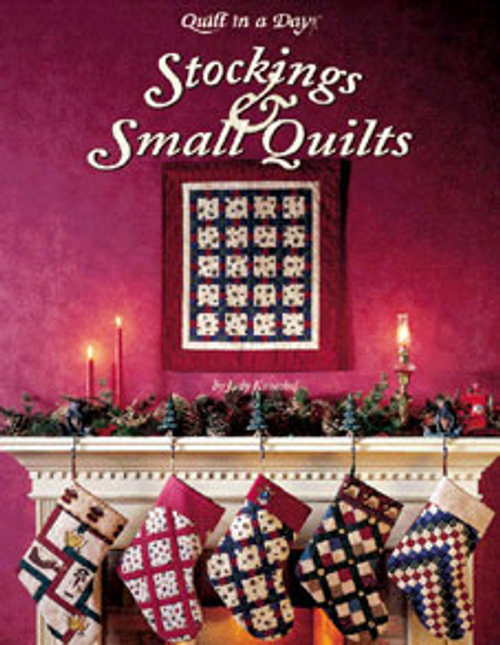 Stockings and Small Quilts