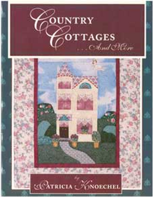Country Cottages & More