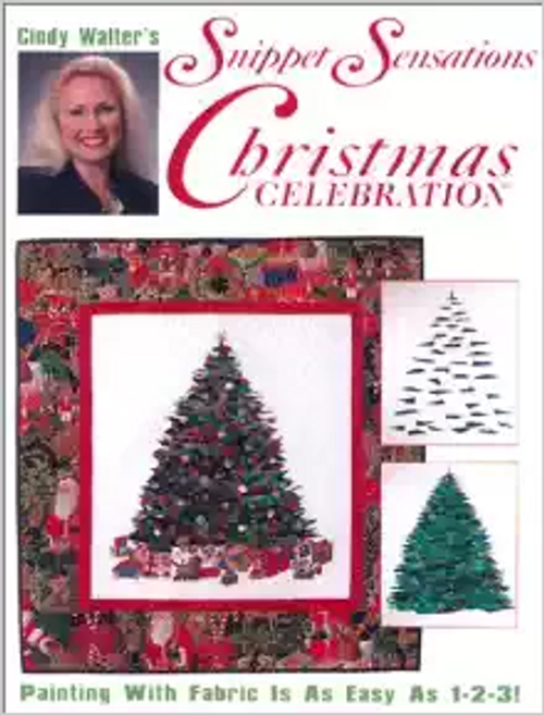 Cindy Walter's Snippet Sensations Christmas Celebration