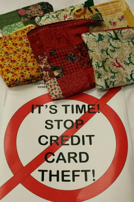 Credit Card Keeper