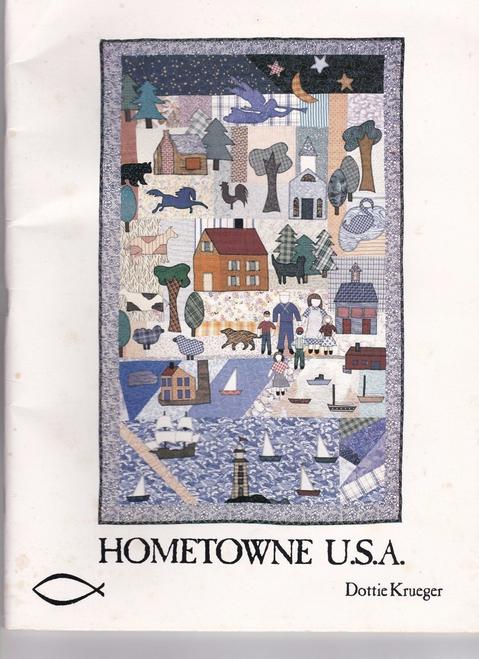 Hometowne U.S.A.