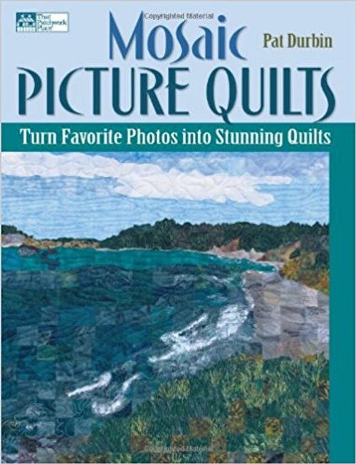 Mosaic Picture Quilts