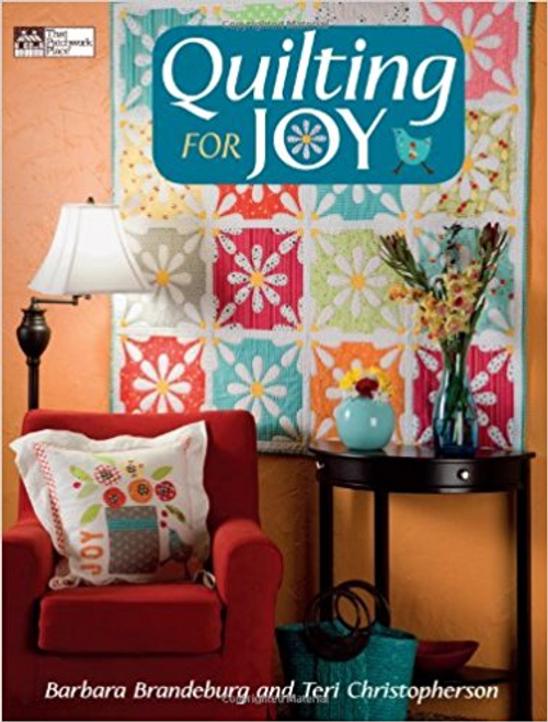 Quilting for Joy