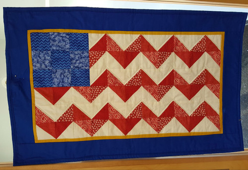 Flag Wallhanging