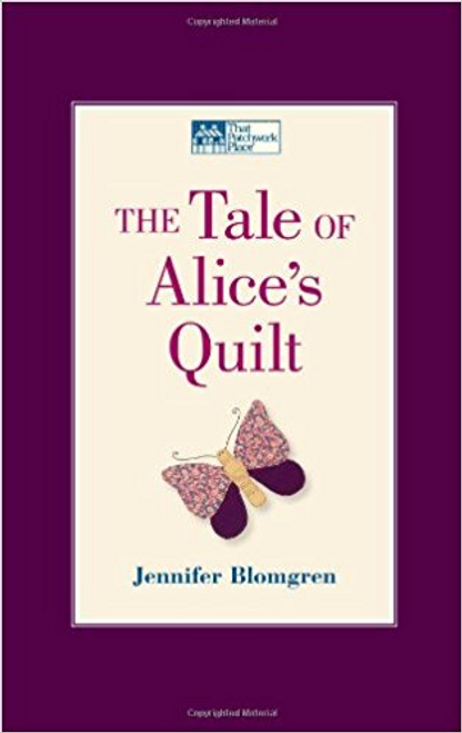 The Tale of Alice's Quilt