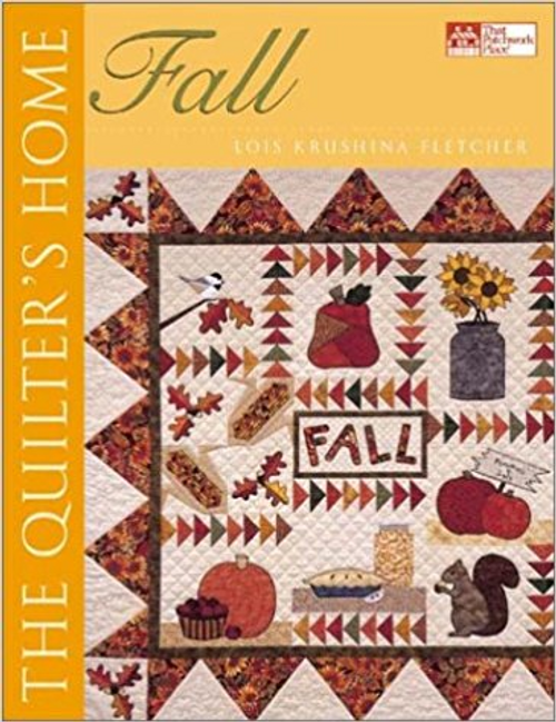 "The Quilter""s Home Fall"