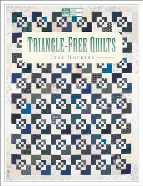 Triangle Free Quilts