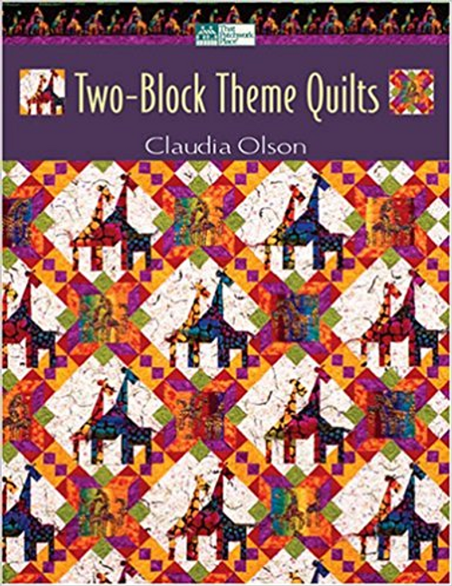 Two-block Theme Quilts