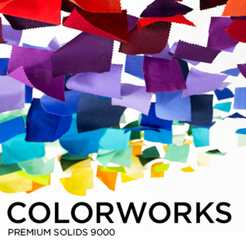 Northcott Colorworks Premium Cotton