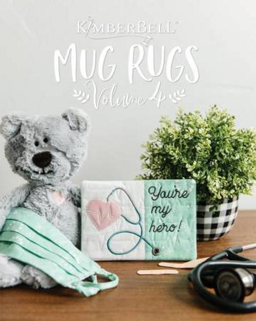 Mug rugs, vol. 4