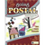 Going Postal: Easy Fabric Postcards