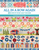 Moda All-Stars - All in a Row Again - 23 Row-by-Row Quilt Designs