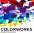 Northcott Colorworks Premium Cotton