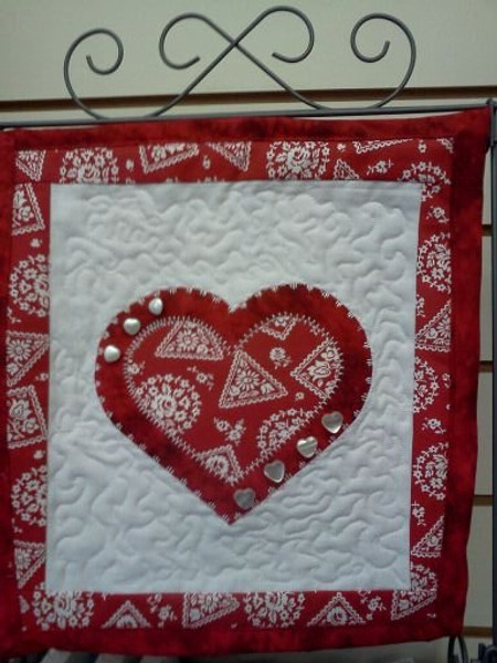 Valentine Monthly Decoration