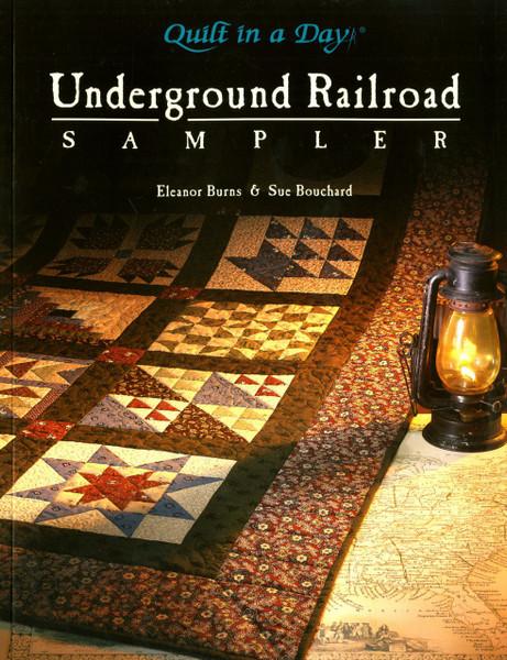 Underground Railroad Sampler