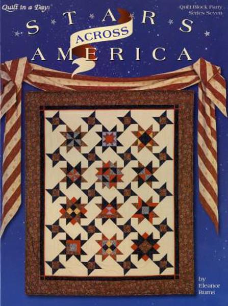 STARS ACROSS AMERICA