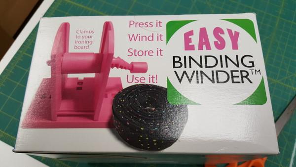 Easy Binding Winder