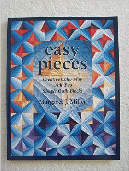 Easy Pieces: Creative Color Play With Two Simple Quilt Blocks