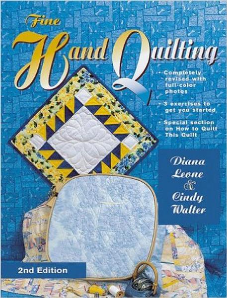 Fine Hand Quilting