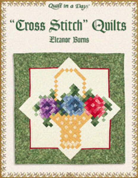 Cross Stitch Quilts
